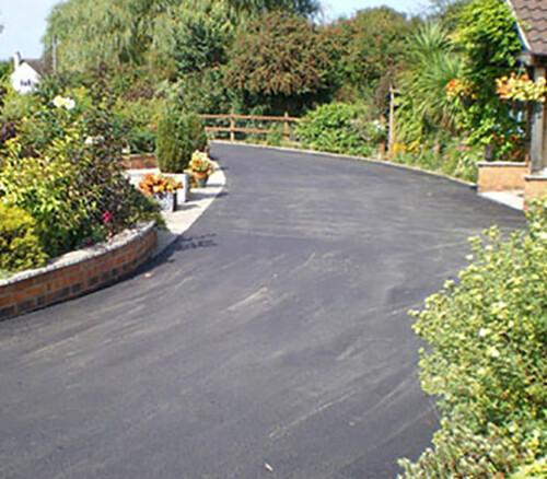 Estate Road - Tarmac Contractors Dublin