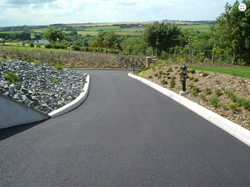 Tarmac Contractors - Estate Development and Residential