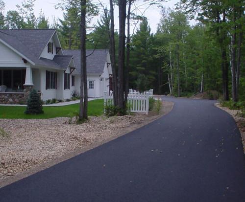 Driveway Tarmac Estate