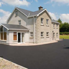 New Style Driveways Dublin