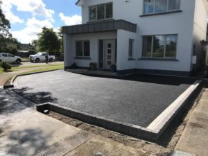 Driveway Paving Materials – What Options Are There?