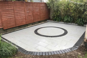 Garden Paving & Patio Installations
