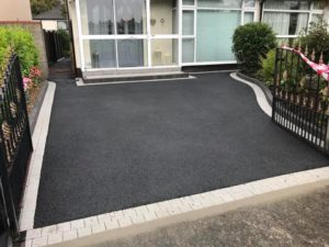 Tarmac Driveways Dublin – Why Choosing the Best Company Matters