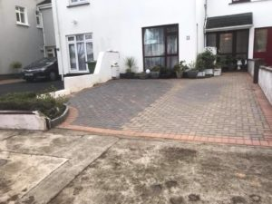 Extending Your Paving – Tarmac, Gravel or Concrete