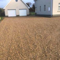 Gravel Driveway Wicklow 3