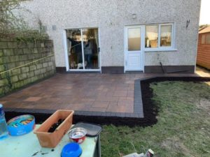 Patio Installation Meath