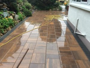 Patio Paving in Dublin