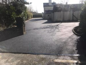 Tarmacadam Driveway Kildare 2