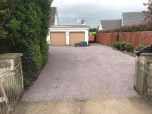 Tar and Chip Driveway Cost in Ireland – What You Should Know