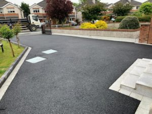Tips on Maintaining Tarmac Driveways in Dublin