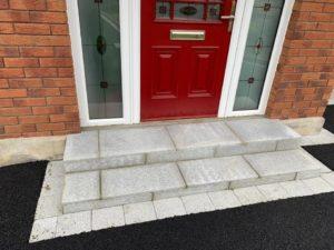 Tarmac Driveway Kildare Steps