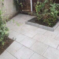 New Patio Kildare
