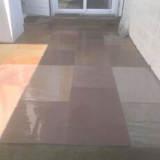 Indian Sandstone Patio Dublin