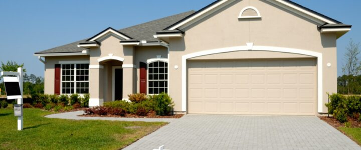 Does Paving Your Driveway Increase Your Home's Value