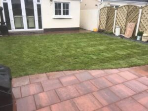Garden Paving – Choosing the Right Materials