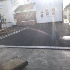 Tarmac Driveway Navan