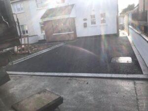 Tarmac Driveway in Navan