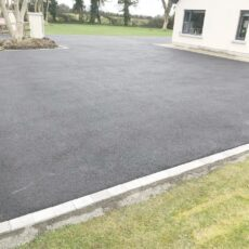 Tarmacadam Driveway Leinster 5