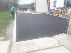 Tarmacadam Driveway Leinster 8