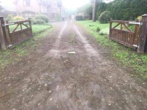 Gravel Driveway Kildare