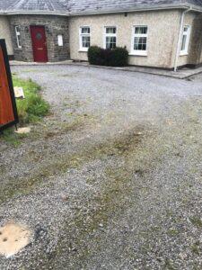 Tarmac driveway Meath 2