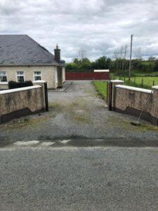 Tarmac driveway Meath