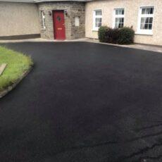 Tarmac driveway Meath 4