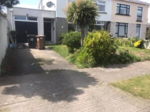 Another Driveway in North Dublin 1