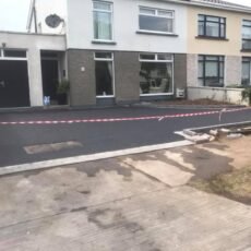 Another Driveway in North Dublin 2