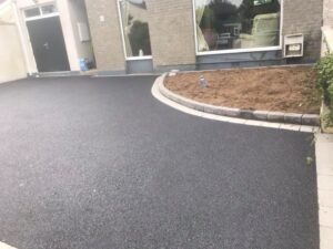 Another Driveway in North Dublin 4