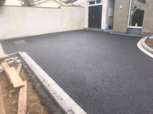Another Driveway in North Dublin 5