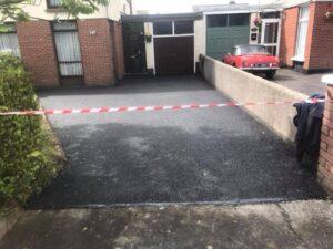 Tarmac driveway in North Dublin 2