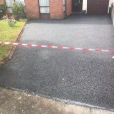 Tarmac driveway in North Dublin 3